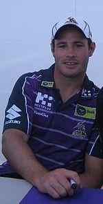 Brett White