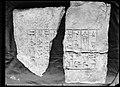 Brick with inscription of Ili-Ishar, March 1935.jpg