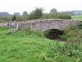 Bridge , Holme Beck - geograph.org.uk - 259934.jpg