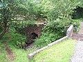 Bridges over Fardens Burn - geograph.org.uk - 32266.jpg