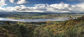 Bridgewater, Gagebrook, Brighton and the Derwent River from Granton.jpg