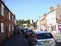 Bridlington street, Hunmanby - geograph.org.uk - 1508115.jpg