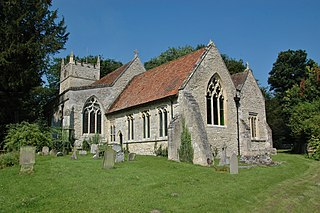 Brightwell Baldwin village and civil parish in South Oxfordshire, England
