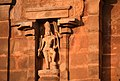 Brihadishwara Temple, Dedicated to Shiva, built by Rajaraja I, completed in 1010, Thanjavur (133) (37449509176).jpg