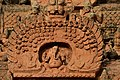 Brihadishwara Temple, Dedicated to Shiva, built by Rajaraja I, completed in 1010, Thanjavur (47) (23643362578).jpg