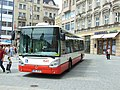 Brno, Brno Město, náměstí Svobody, autobus Irisbus Citelis.jpg
