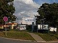 Brno, Kraví hora, vstup na Draken.jpg