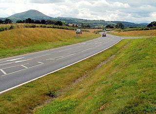 A479 road