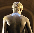 Bronzi romani, idolino di pesaro, 30 ac. ca. 07.JPG