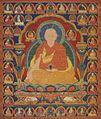 Brooklyn Museum - Lama of the Sakya-pa Sect.jpg