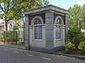 Brugwachtershuisje bij de Kleiwegbrug in Gouda.jpg
