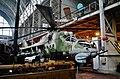 Bruxelles Musée Royal de l'Armée Helikopter 1.jpg