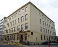 Budova Literární akademie Josefa Škvoreckého.jpg