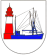 Coat of arms of Büsum