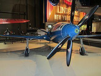 Bugatti Model 100 - Bugatti Model 100 on display