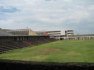 University of Burundi - Bujumbura University, Kiriri Campus