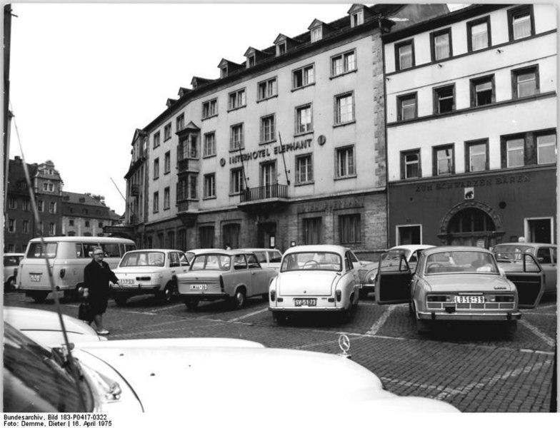 Hotel De Weimar Ludwigslust