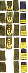 Bundeswehr Dienstgrad Tafel Ausschnitt (cropped).JPG