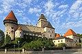 Burg Heidenreichstein von Nordost 2015-08.jpg