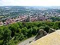 Burgturm Hohenburg-04-Aussicht Süd.jpg