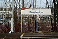 Bursledon Railway Station, Hampshire - geograph.org.uk - 1740408.jpg