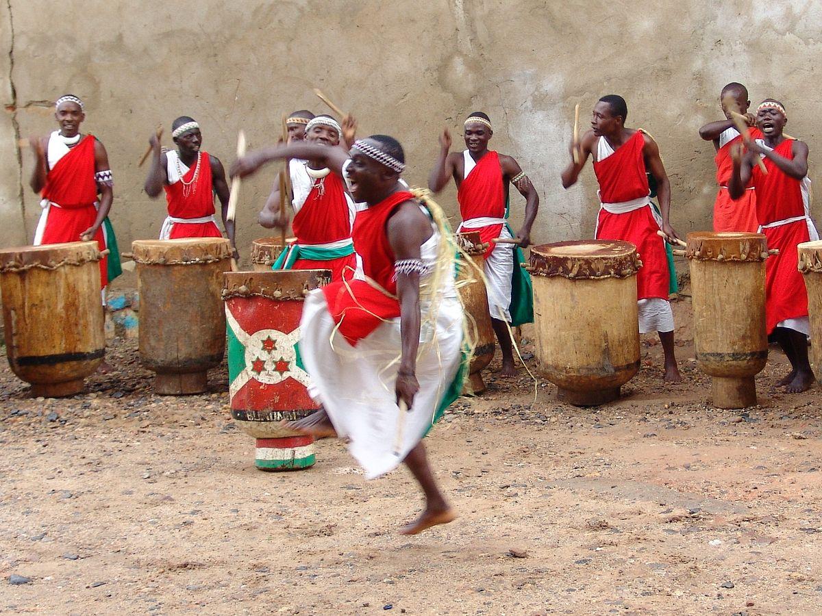Burundi History, Language and Culture