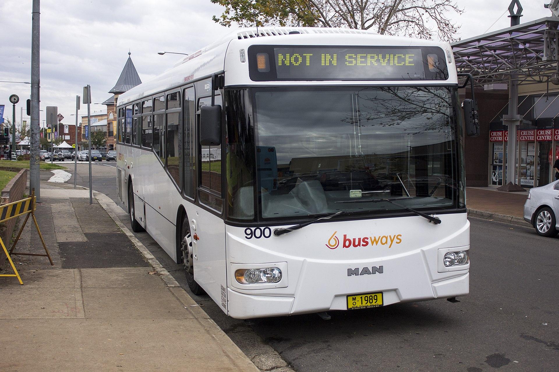 Campbelltown Hire Car Service