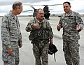 Butterworth, Moore tour Air Guard facilities (6506756431).jpg