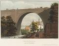 CH-NB - Serrières, Brücke mit Durchblick auf Kirche und Alpen, von Nordosten - Collection Gugelmann - GS-GUGE-BAUMANN-F-9.tif