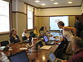 CJH Women in Jewish History Editathon May 4 2012 2.JPG