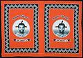 COLLECTIE TROPENMUSEUM Doek met afbeeldingen van King Mswati III TMnr 6369-2.jpg