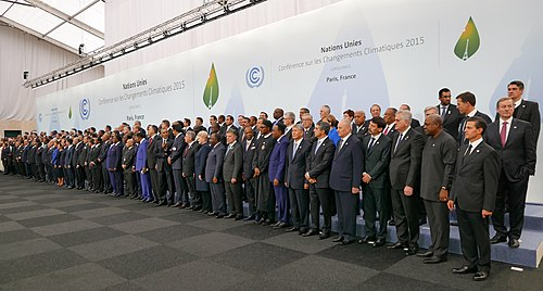 United Nations Climate Change Conference Wikipedia