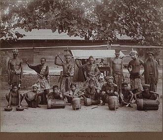 Malaysian Siamese - Image: CO 1069 494 22 (7888239192)