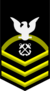 Chief Petty Officer (CPO) tzv. Good Conduct varianta