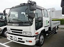 Isuzu Forward Wikipedia