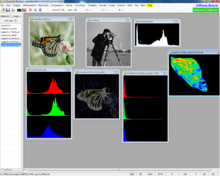 ImageJ - WikiVisually