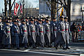 Cadets with the U.S. Military Academy at West Point march in the presidential inauguration parade in Washington, D.C 130121-A-AO884-166.jpg