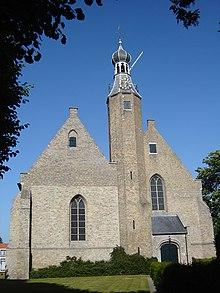 Holland And Holland >> Cadzand - Wikipedia