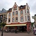 Café am Markt, Boppard, 2014.JPG