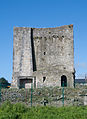 Cahir Priory of St. Mary Second Tower 2012 09 05.jpg