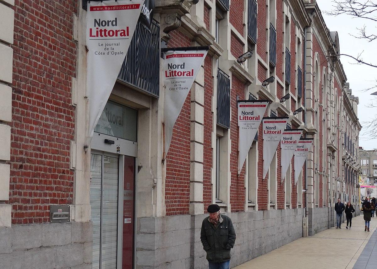 Nord Littoral Edition Du  Fevrier  Ville D Audruicq