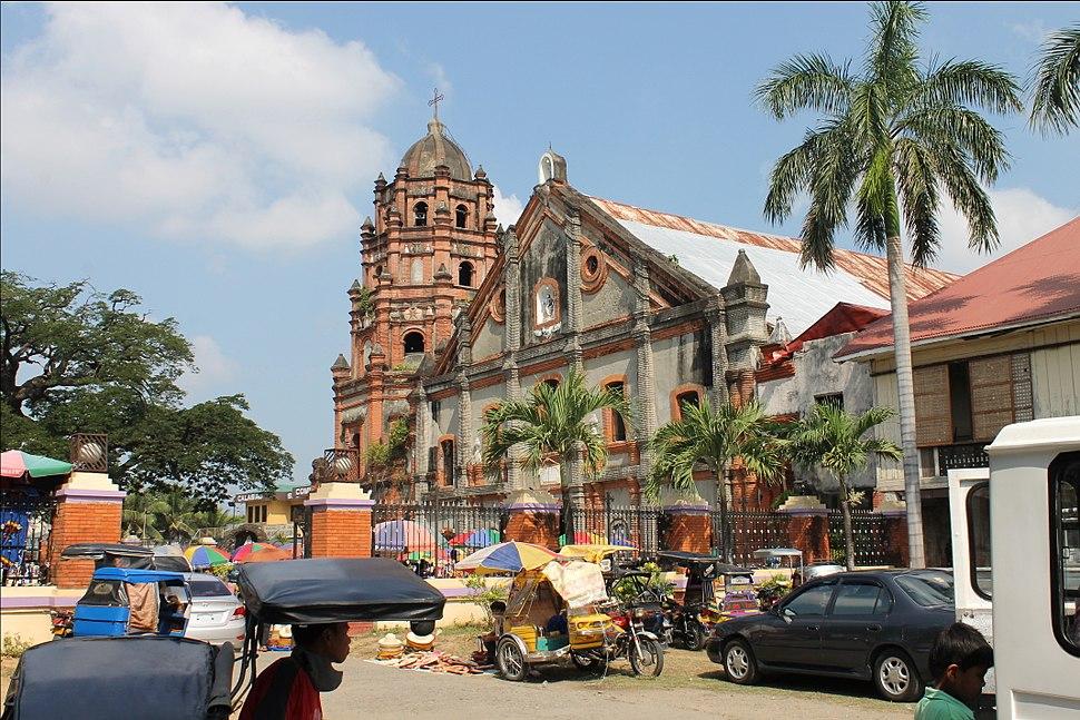 Calasiao Church (front)