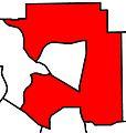 CalgaryMackayNoseHill electoral district 2010.jpg