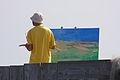 Camargue peintre Camargue a Beaduc 2-2.jpg