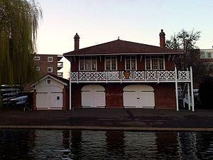 Cambridge boathouses - Clare.jpg