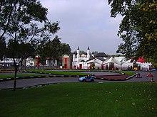 Camelot Theme Park Hotel