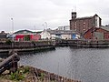Camperdown Dock, Dundee harbour - geograph.org.uk - 10388.jpg
