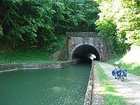 Canal des Ardennes (Fr), tunnel deSaint-Aignan.JPG