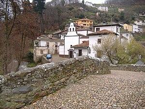 Cangas del Narcea - Ambasaguas, Cangas del Narcea