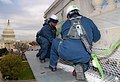 Cannon House Building Balustrade Repairs (12951661354).jpg